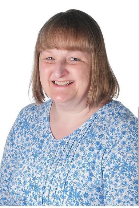 Sarah Bargus - Speech & Language Teaching Assistant