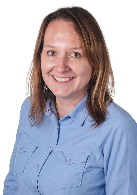 Anna Glazik - FS2 Teaching Assistant/Kidstime Assistant