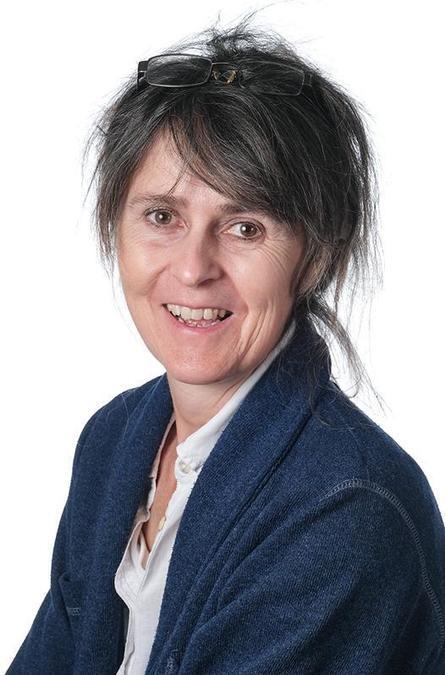Jane Hastings - FS2 Teaching Assistant