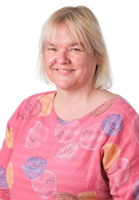 Deborah Firth - Assistant Head/DDSL & FS2 Teacher
