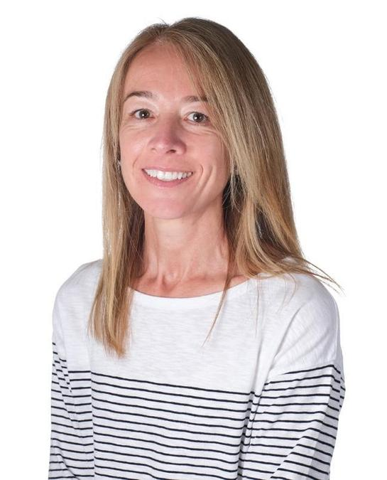 Jane Davies - Head Teacher/Designated Safeguarding Lead