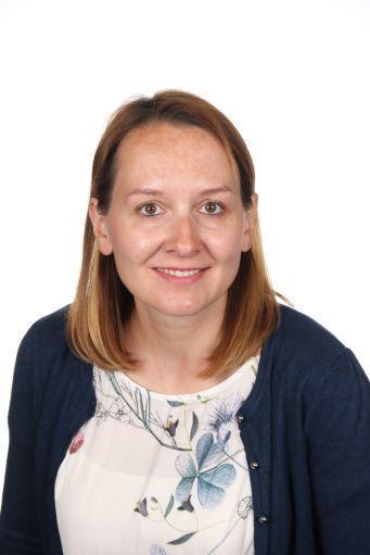 Anna Glazik - After School Club Assistant