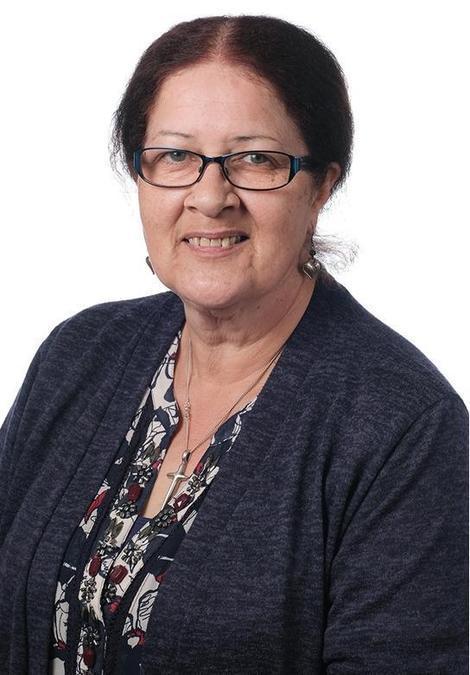 Donna Emmett - Teaching Assistant