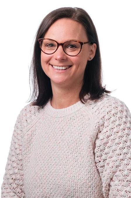 Louise Paterson - FS2 Teacher