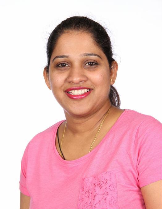 Shyna Matias - PT After School Club Assistant