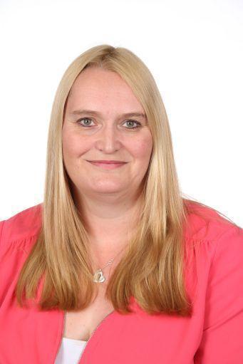 Mrs Evans - Afternoon Teacher