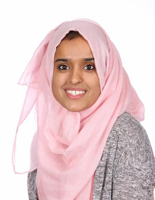 Sahira Sulaman - Lunchtime Carer/Kidstime Assistant