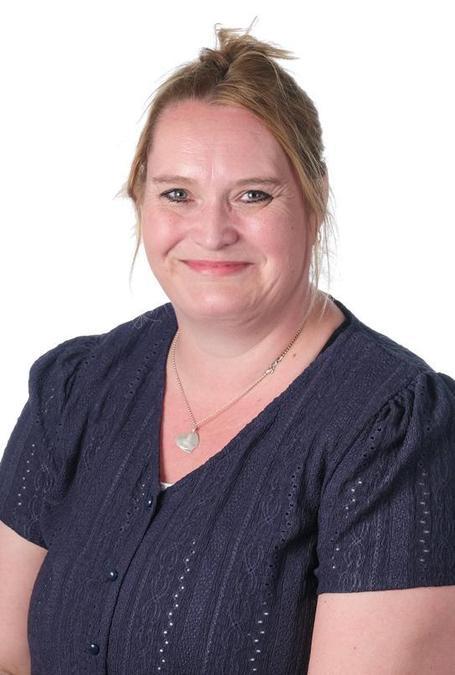 Mrs Evans - Class Teacher