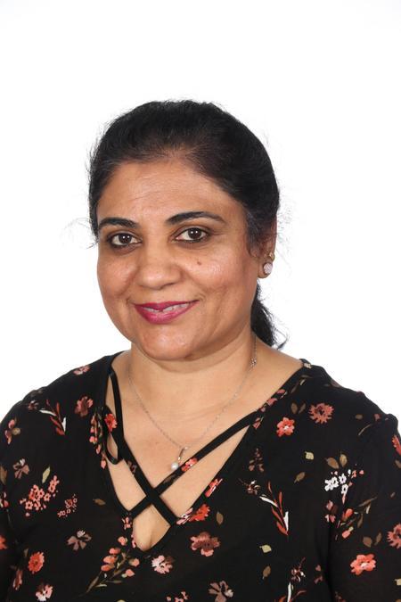 Guljit Jandu - After School Club Supervisor
