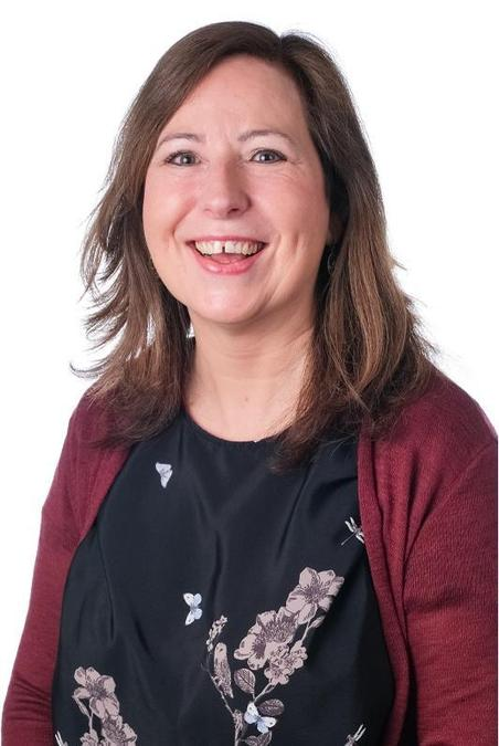 Sue Sewell - Teaching Assistant