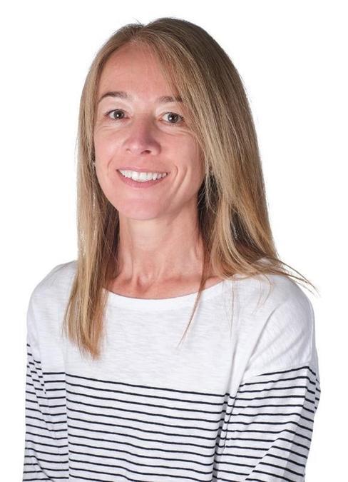 Jane Davies - Head Teacher