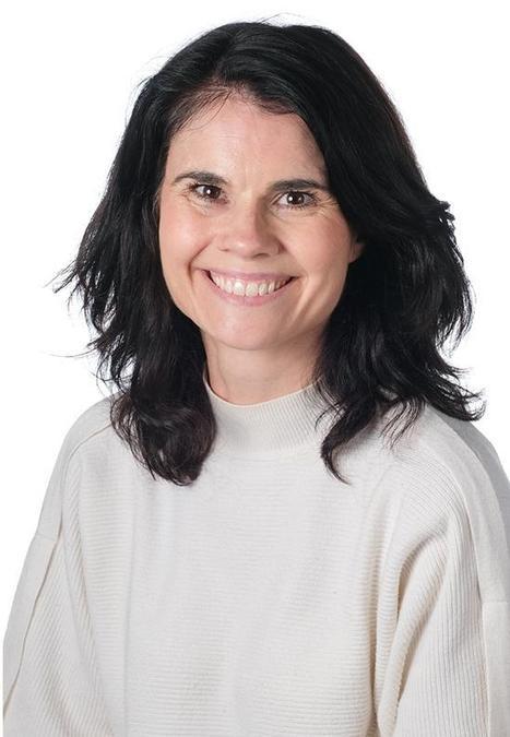Rachel Kitt-Martinez - Year 1 Teacher