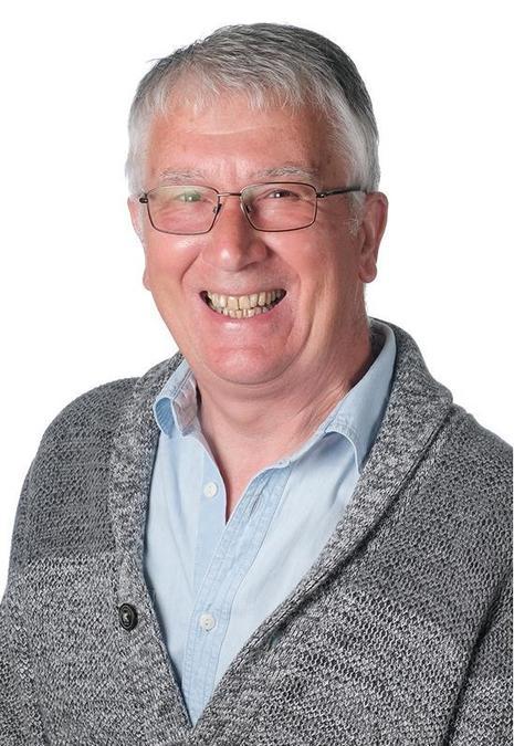 Paul Baxter - Chair (Local Authority)