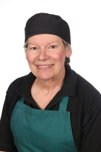 Eunice Batten - General Kitchen Assistant
