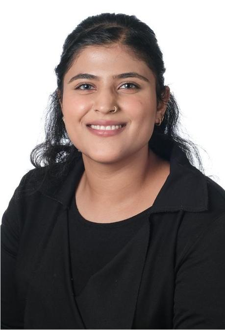 Sunena Afzal - Lunchtime Carer