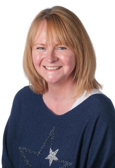 Mrs Norris - Class Teacher
