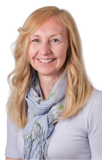 Marianna James - Clerk