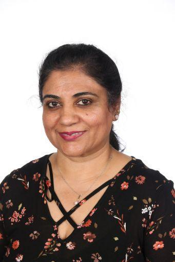 Guljit Jandu - Kidstime Supervisor