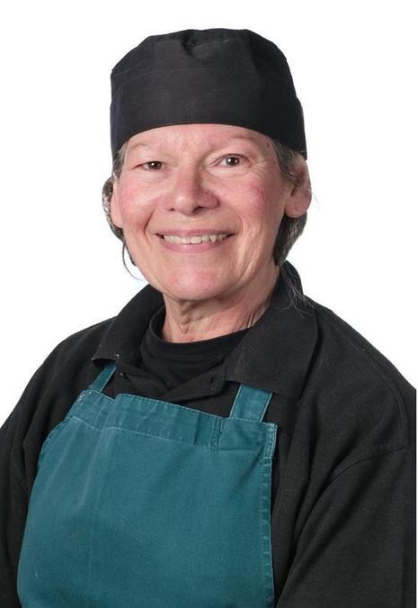 Eunice Batten - General Kitchen Assistant