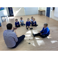 Music with Mr Harrison,