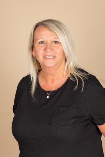 Mrs Needham Midday Supervisor