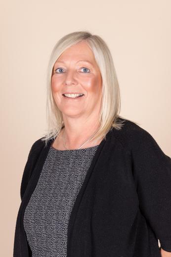 Mrs Birch Finance Manager