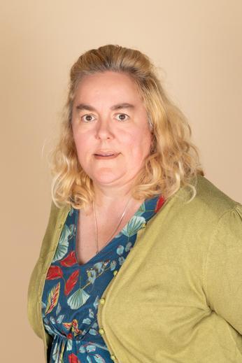 Ms Lane Class Teacher