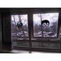 Window stencils