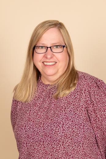 Mrs Bonser School Business Manager