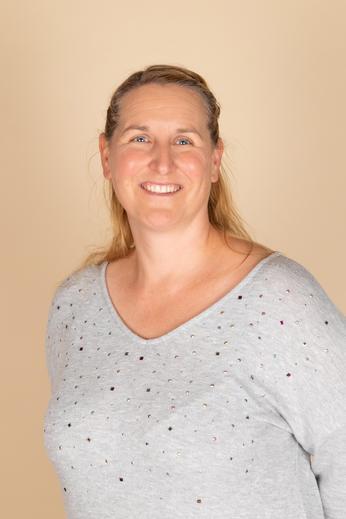 Mrs Brown Class Teacher