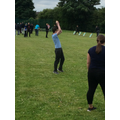 Rounders with Mrs. Wright