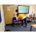 Maths sorting activity
