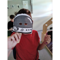 Become astronauts for the day!