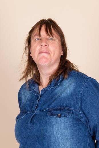 Mrs Camm Midday Supervisor
