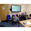 Maths sorting activitie