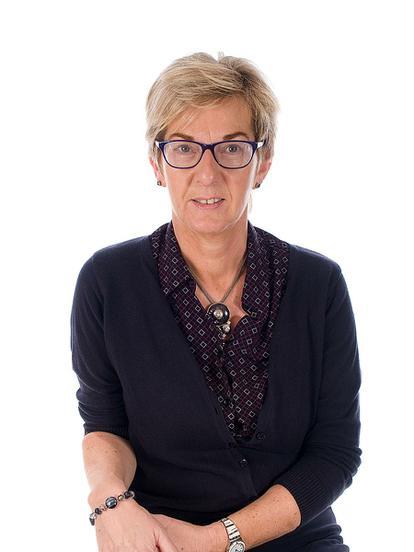Mrs R McConnell (Lunchtime Supervisor)