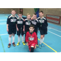 BWPS B (Runners Up)