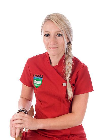 Miss A Flanagan (Classroom Assistant)