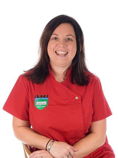 Mrs L Fryar (Classroom Assistant)