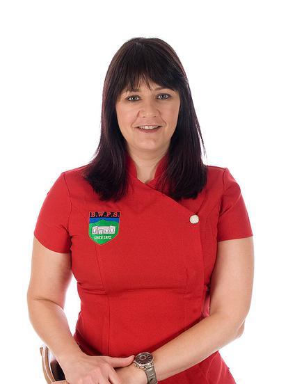 Mrs L McKee (Classroom Assistant)