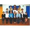 #TeamBracken - 1999 style