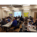Prize Bingo and Auction Night