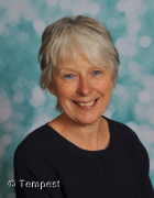Mrs Palma - Early Years Practitioner