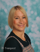 Mrs Stancombe - Early Years Practitioner