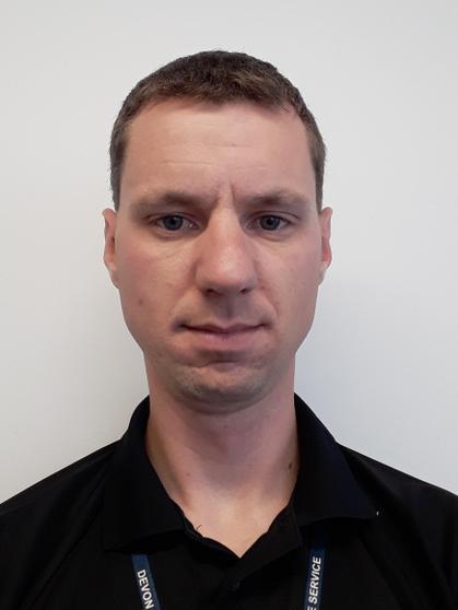 Craig Weatherdon - Parent Governor