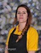 Miss L Teague - Catering
