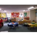 Robins Classroom