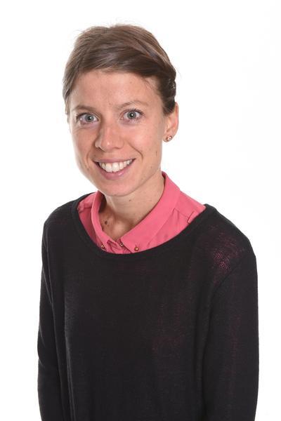 Kirsty (Green Nursery) & Forest School Leader