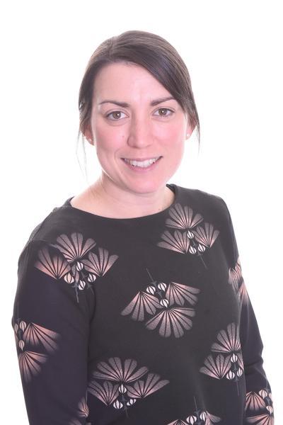 Laura Hanna - Classteacher  (Yellow Am)