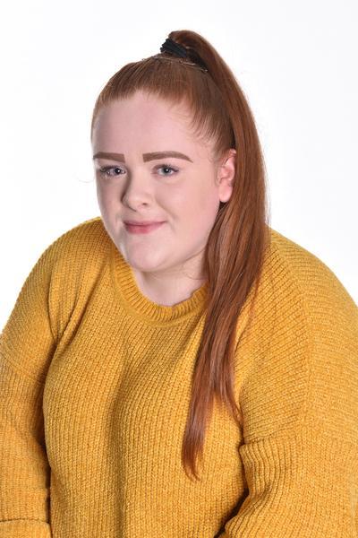 Hannah ( Yellow Nursery)